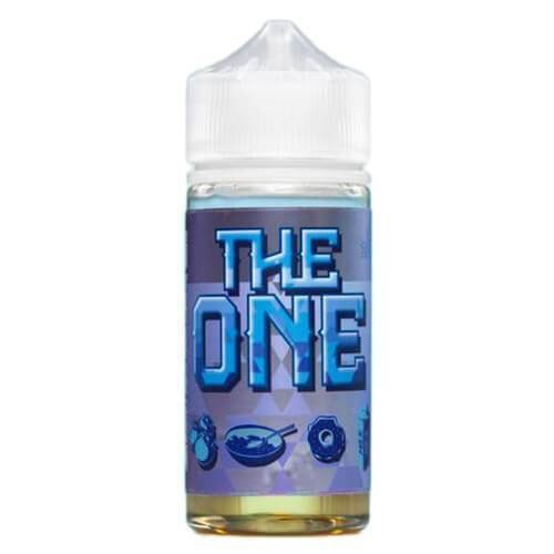 The One - BlueBerry - X Series