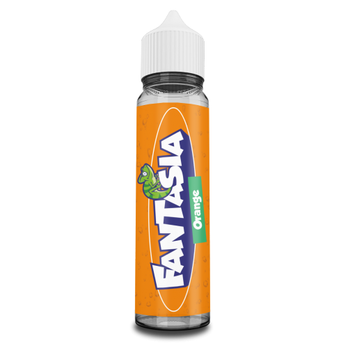 Fantasia - Orange 50 ml