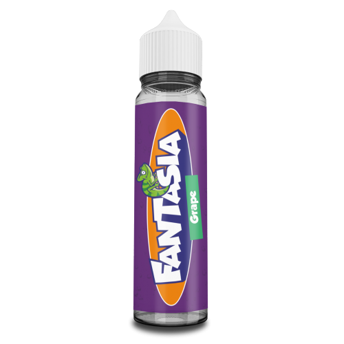 Fantasia - Grape 50 ml