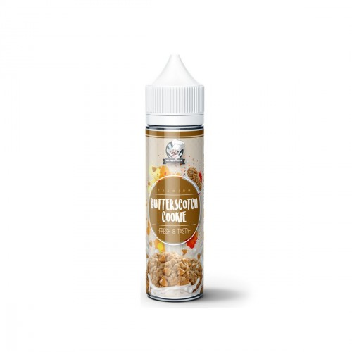 Master Chef - Butterscotch Cookie 50 ml