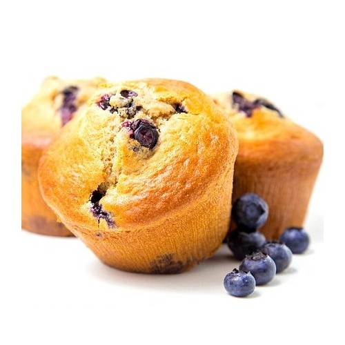 Master Chef - Blueberry Muffin 50 ml