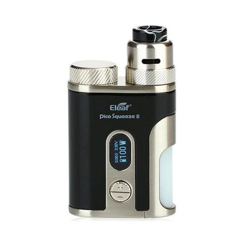 Kit Eleaf Pico Squeeze 2 100W