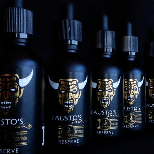 Drops - Faustos Reserve 50ml