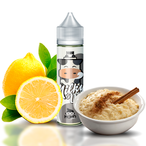 Milky Way 50ML - Mono EJuice