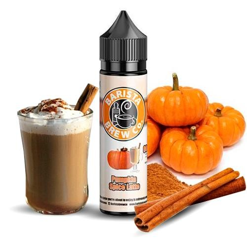 Barista Brew Co. - Pumpkin Spice Latte