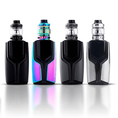 Kit Wotofo and Rig Mod Flux 200w