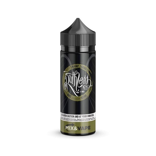 Ruthless - Swamp Thang 100 ml