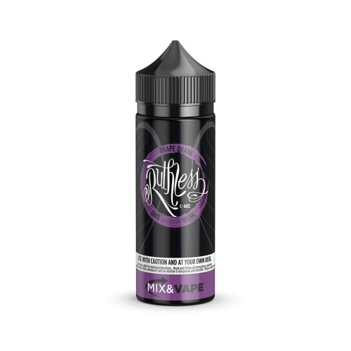 Ruthless - Grape Drank 100 ml