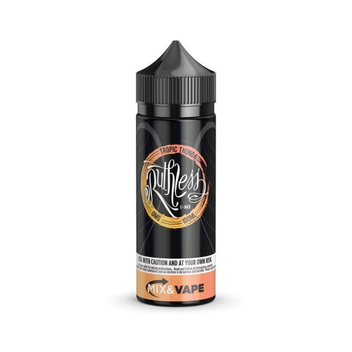 Ruthless - Tropic Thunder 100 ml