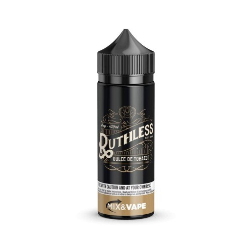 Ruthless - Dulce de Tabacco 100 ml