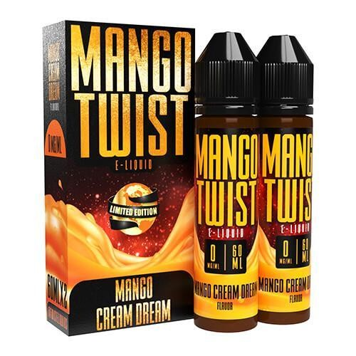 Lemon Twist - Mango