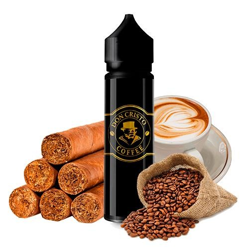 Don Cristo Coffe - 50 ml