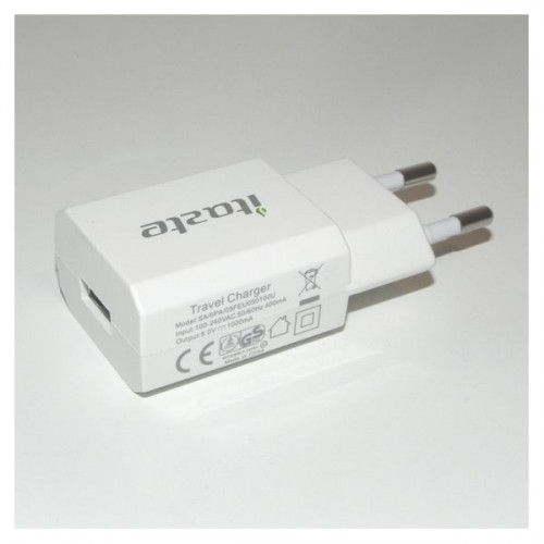 Adaptador de pared (EU 110/230V)