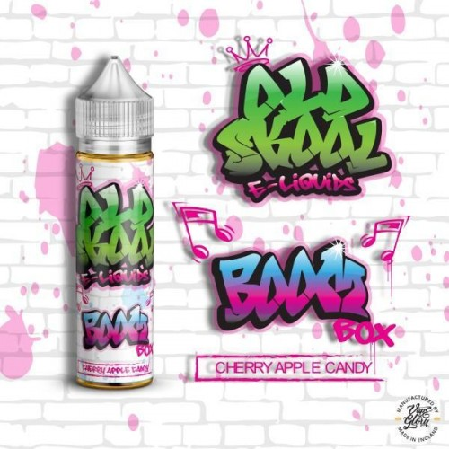Old Skool - Kick It 50 ml