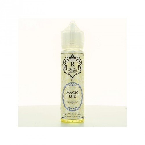 Royal Standard - Magic Mix 50 ml