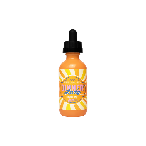 Dinner Lady - Orange Tart 50 ml