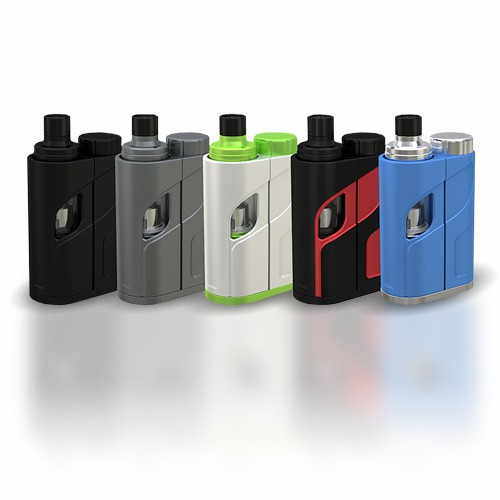 Kit Eleaf iKonn Total (50W) + Ello Mini XL