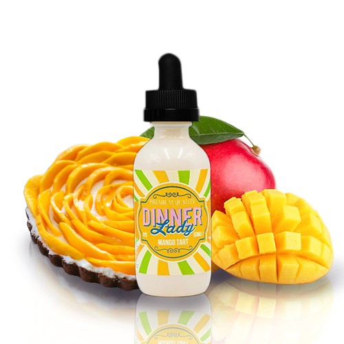 Dinner Lady - Mango Tart 50 ml