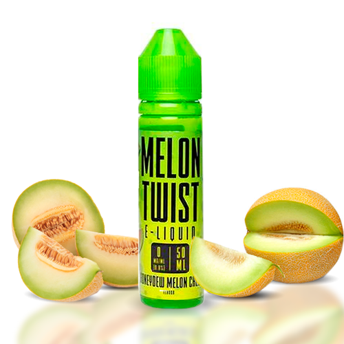 Lemon Twist - Melon