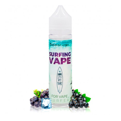 Vape'n Joy - Surfing Vape
